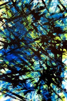 "Saatchi Art Artist Patrick Nikowitz; Painting, ""Nausea II"" #art"