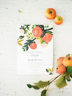 Photography : Jen Rodriguez Photography Read More on SMP: http://www.stylemepretty.com/2016/02/17/romantic-rustic-fashion-editorial-inspired-wedding-in-santa-ynez/