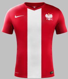 Poland 2014-15 Nike Away