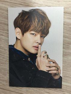 K Pop Star BTS Official Hyyh on Stage Epilogue Mini Photo Card V | eBay