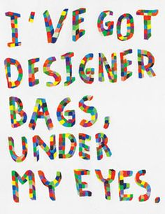 [fashion quotes, fashion inspiration] Been there, seen that in the mirror. Pinned by Jodi Germann; created by Jeff Hamada (jeffhamada.com).