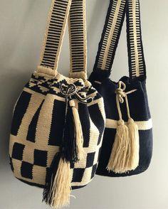Tapestry Bag, Tapestry Crochet, Filet Crochet, Knit Crochet, Net Bag, Crochet Purses, Knitted Bags, Handmade Bags, Bucket Bag