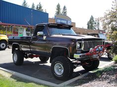 #4x4 #REDNECK #SOUTHERN #COUNTRY #LIFTED CHEVY #LIFTED TRUCKS