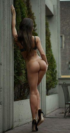 Sexy Black Body !