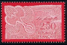 Dentelles et broderies Postage Stamp Art, Lacemaking, Mail Art, Collections, Europe, Lace, Embroidery