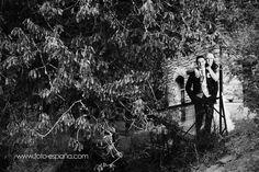 Mónica y Sergio...os deseamos un camino lleno de felicidad... Gracias por facilitárnoslo todo tanto!! novios todo terreno!!!! ;P Mas en nuestra web oficial: http://www.foto-españa.com/#!boda/c1kl7