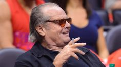 Jack Nicholson shatters hoop dreams with diss of two young Clippers fans