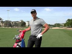 Golf Monthly: Henrik Stenson: All New What's in the bag?