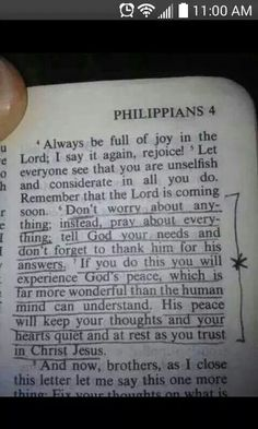 Let me just tell you that that is my favorite verse in the entire bible. Maybe you can't find your favorite verse in the Bible. Now Quotes, Life Quotes Love, Bible Verses Quotes, Bible Scriptures, Don't Worry Quotes, Encouraging Verses, Life Verses, Bible Quotes About Worry, Worrying Quotes Bible