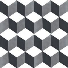 Encaustic Tile, Work Inspiration, Panel, Geometric Designs, Dark Colors, Background Patterns, Textures Patterns, Floor Rugs, Game Art