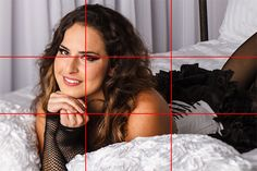 Take Better Photos By Mastering the Rule-Of-Thirds