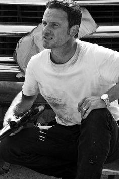Rick Grimes. I want you :))))