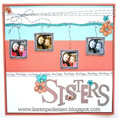 Layout using March 2015 SOTM -