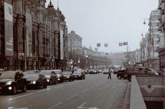 Kiev, Ukraine