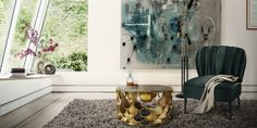 Luxury Décor Ideas Showed by La Fibule and Brabbu at Maison et Objet  http://roomdecorideas.eu/luxury-decor-ideas-showed-by-la-fibule-and-brabbu-at-maison-et-objet/
