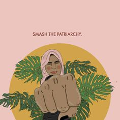 7 Women-Owned Etsy Stores To Shop In Honor Of International Women's Day day 7 Women-Owned Etsy Shops to Celebrate Girl Power Every Day Feminist Af, Feminist Quotes, Empowerment Quotes, Women Empowerment, Smash The Patriarchy, Power Girl, Woman Power, Lady Power, Ladies Day