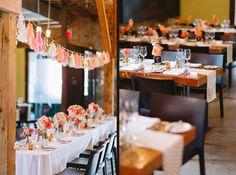 Reception, Blush, Events, Table Decorations, Pink, Wedding, Home Decor, Blusher Brush, Casamento