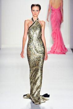 What Would Khaleesi Wear?Dragon Scale Dress Venexiana Spring / Summer 2014