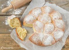 Bollitos de mantequilla // Butter bread buns recipe in spanish