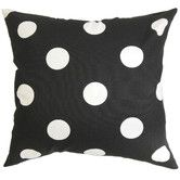 Found it at Wayfair - Rane Cotton Pillow