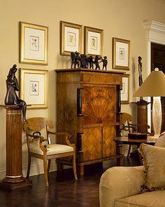 Allison Paladino Interior Design Jupiter, FL