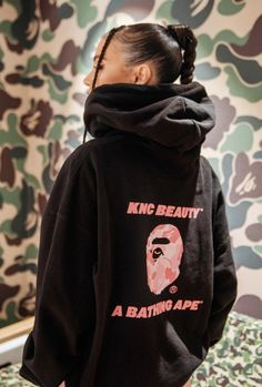Beauty News: KNC Beauty x BAPE Release Date KNC Beauty x BAPE is coming — a new collaboration collection between skincare brand KNC Beauty and streetwear brand BAPE. The new KNC Beauty x BAPE Collection will feature new special limited-edition streetwear clothing pieces, skincare products, and merch items. KNC Beauty x BAPE Collection Release Date: July 10, 2021. The KNC Beauty x BAPE Collection beauty kits will be available at KNC Beauty, and the clothing and... Beauty Kit, Beauty News, Streetwear Clothing, Streetwear Brands, July 10, Release Date, Beauty Industry, Bape, Collaboration