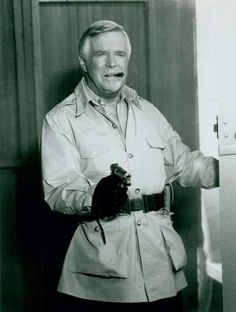 George Peppard A-Team Best Series, Tv Series, Why I Love Him, My Love, Hunks Men, Male Hunks, George Peppard, The A Team, Johnny Depp
