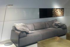 Hard&Soft de Baxter Elegancia, diseño, comodidad. Ven a nuestro Showroom y dejate seducir por él...