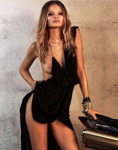 Nude Spanish magdalena