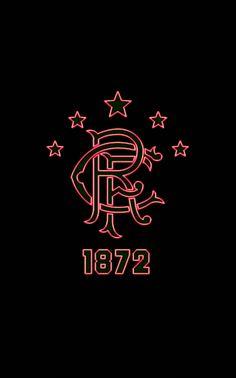 Northern Ireland Fc, Rangers Fc, Glasgow, Scotland, Tattoos, Red, Blue, Irezumi, Tattoo
