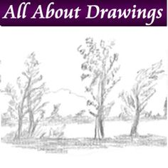 Upside down drawing is a most interesting exercise to familiarize yourself with truly learning to see with an artists eye.