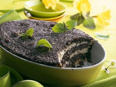No baking needed Czech Recipes, Raw Food Recipes, Sweet Recipes, Dessert Recipes, Cooking Recipes, Healthy Cake, Healthy Snacks, Beignets, Food Inspiration