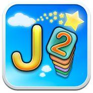 Jumbline 2 - Word puzzle game
