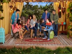 'The Fosters' Season 3 Part B Spoilers: Brandon Meets a New Girl During His Senior Project #news #fashion #world #awesome