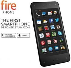NEW #SMARTPHONE – #Amazon #FirePhone, 32GB | LAPTOP NEEDERS SITE