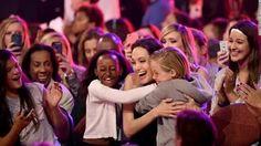 The Jolie-Pitt Family ♡ ;)