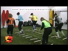 Goalkeeper Training - SeriousGoalkeeping.net