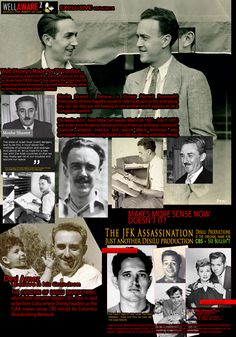 an analysis of the investigation and presented facts in the assassination of jfk New cia information on jfk assassination  cia briefers have presented the president of the united states  expert analysis.
