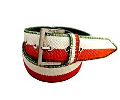 Obgetti cintura manichetta antincendio fire hose belt