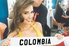 Taliana Vargas <3