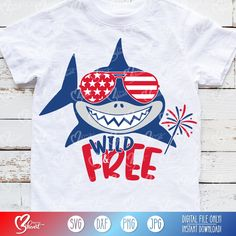 Fourth Of July Shirts For Kids, Cute Shirt Designs, 4th Of July Celebration, Cricut Craft Room, Patriotic Shirts, July Crafts, Vinyl Crafts, Personalized T Shirts, Independence Day