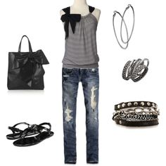 """Untitled #194"" by olmy71 on Polyvore"