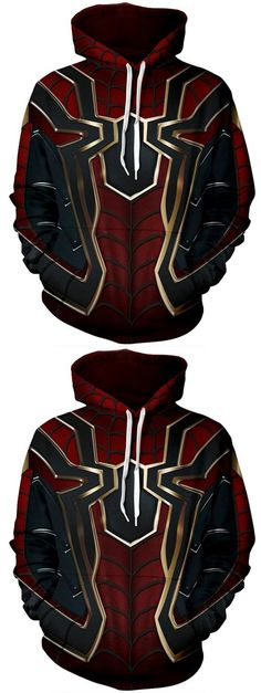 Be the part of the fight to save the world from Disappearing into dust by getting this Spider-Man Avengers Infinity War Hoodie that is also worn in Avengers Endgame. Cheap Hoodies, Cool Hoodies, Marvel Clothes, Marvel Shoes, Nerd Clothes, Pullover Hoodie, Looks Cool, Digital Prints, Fandom