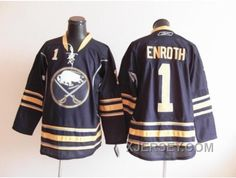 http://www.xjersey.com/nhl-buffalo-sabres-1-enroth-dkblue-for-sale.html NHL BUFFALO SABRES #1 ENROTH DK.BLUE FOR SALE Only 47.31€ , Free Shipping!