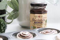 Schoko-Schnecken / vegan - 5rockvegan Candle Jars, Candles, Cacao, Creme, Vegan, Milk, Snails, Simple, Recipies