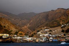 Furna, Brava Island, Cape Verde