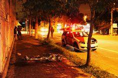 #Polícia: Casos de latrocínio aumenta 40% em São Paulo