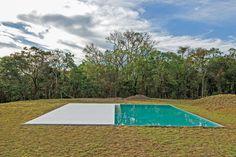 instituto inhotim | jorge macchi, piscina, 2009