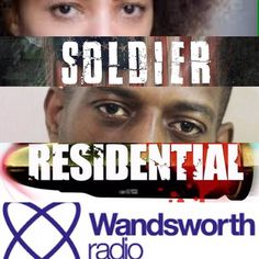 RESIDENTAL Actor @Majorbolo and SOLDIER Actress @maiajw are going to be live on @simmykingshow @wandsworthradio 1pm tomorrow. Make sure you tune in! http://ift.tt/2blx9EW #radio #actor #actress #Soldierfilm #Residentalfilm #indiefilms #odeonCamden #21daystoBUFF
