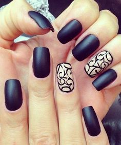 Nail Art - Very Beautiful